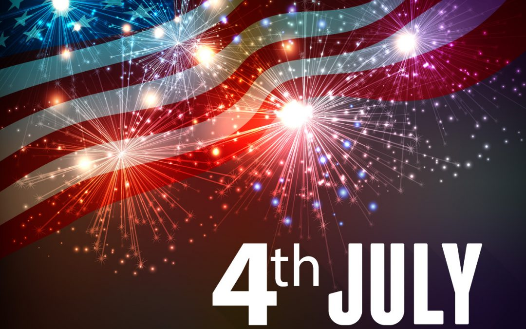 Happy Independence Day from Mendenhall Builders!