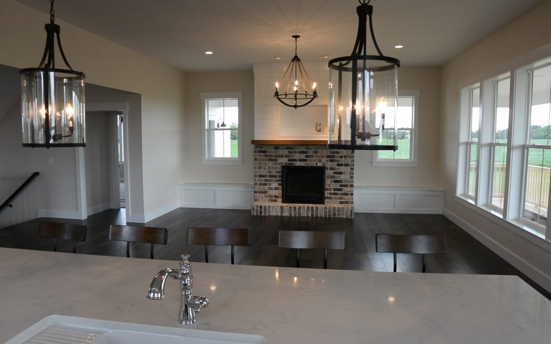 We would recommend Mendenhall Builders to everyone