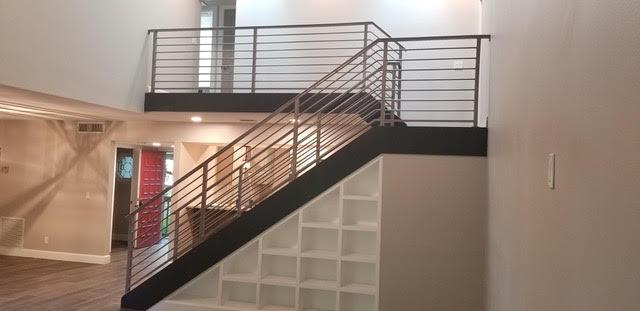 A Sarasota Staircase